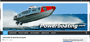 Powerboating.world